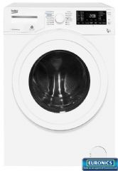 Beko 7kg Wash 5kg Dry 1200rpm Washer Dryer WDC7523002W (White)